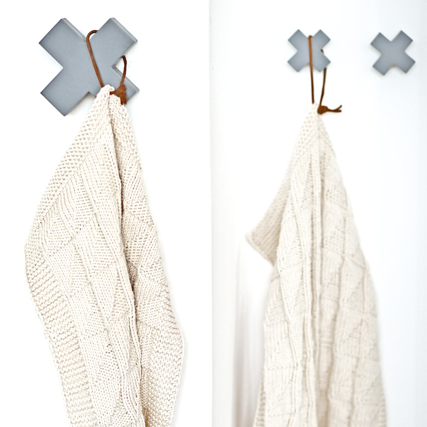 knitted dishtowel tutorial by lebenslustiger.com